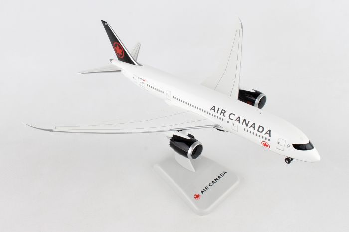Air Canada 787-8 C-GHPQ (1:200) by Hogan Wings Collectible Airliner Models item number: HG10956G