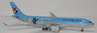 "Korean Air A330-200 ""Pyeong Chang 2018"" HL8227 (1:200)"