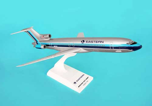 Eastern 727-200 (1:150), SkyMarks Airliners Models Item Number SKR581