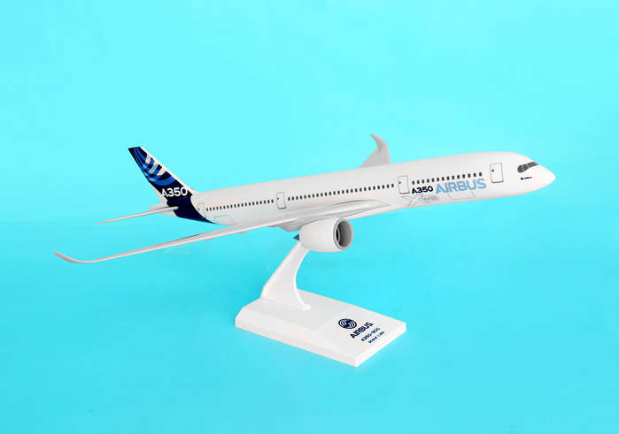 Airbus House A350-900 (1:200), SkyMarks Airliners Models Item Number SKR650