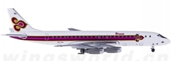 Thai Airways International DC-8-30 HS-TGO (1:400)