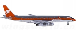 Aeromexico DC-8-50 XA-SIB (1:400) - Preorder item, order now for future delivery