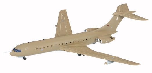 RAF Vickers VC-10 K.Mk.2 Refueler (1:144), Corgi Diecast Aviation Item Number AA37003