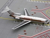 "Alaska Airlines Boeing 727-100 N797AS""Golden Nugget"" (1:200), GeminiJets 200 Diecast Airliners, Item Number G2ASA261"