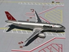 Northwest A320-200 (1:200), GeminiJets 200 Diecast Airliners, Item Number G2NWA080