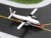 Allegheny Commuter Shorts 360 N360SA (1:400), GeminiJets 400 Diecast Airliners, Item Number GJUSA964