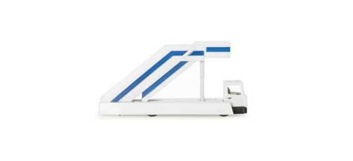 Self Propelled Passenger Stairs (1:200), Herpa 1:200 Scale Diecast Airliners Item Number HE551793