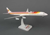 Iberia DC-8-63 (1:200) with Gear EC-BSE, Hogan Wings Collectible Airliner Models Item Number HG0366G