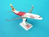 Air India Express 737-800W REG#VT-AXI (1:200) W/Gear