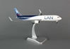 LAN Chile 767-300ER (1:200) With Gear & Winglets REG#CC-CML