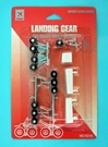 Landing Gear for Hogan A380 (1:200), Hogan Wings Collectible Airliner Models Item Number HG5316