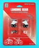 Landing Gear for Hogan 787-8 (1:200), Hogan Wings Collectible Airliner Models Item Number HG5323