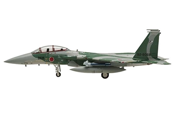 "F-15DJ JASDF AGG ""Midori"" (1:200), Hogan Wings Collectible Airliner Models Item Number HG7730"