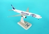 Egypt Air 777-300ER (1:500) New Livery, Hogan Wings Collectible Airliner Models Item Number HG8225