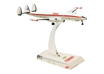Qantas L1049 Die-Cast REG#VH-EAP (1:200), Hogan Wings Collectible Airliner Models Item Number HG9741