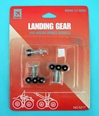 Landing Gear for Hogan B777-200(1:200), Hogan Wings Collectible Airliner Models Item Number HG5217