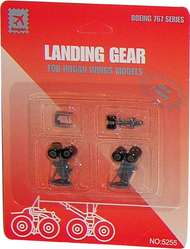 Landing Gear for Hogan 767 (1:200), Hogan Wings Collectible Airliner Models Item Number HG5255