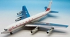 "Western Airlines Boeing 720-062 N720W Polished (1:200) ""Indian Head Livery"", InFlight 200 Scale Diecast Airliners Item Number IF27201115P"