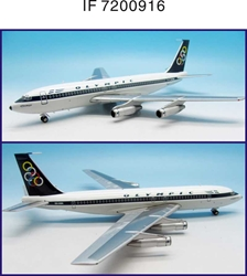 Olympic 720-051B  SX-DBK (1:200), InFlight 200 Scale Diecast Airliners Item Number IF7200916