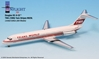 TWA Twin Stripe DC-9-32 (1:200), InFlight 200 Scale Diecast Airliners Item Number IF932004
