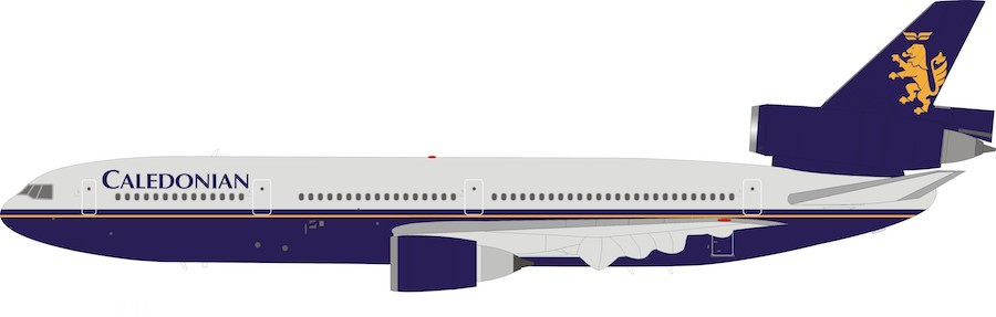 Alitalia Cargo 747-200 -I-DEMR (1:200), InFlight 200 Scale Diecast Airliners Item Number IF742015