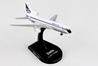 "Delta Airlines L-1011-500 TriStar ""Vintage Livery"" (1:500) by Postage Stamp Diecast Planes item number: PS5813-2"
