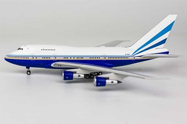 Las Vegas Sands 747SP VP-BLK (1:400) - New Mould!