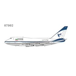 Iran Air 747SP EP-IAB final livery (1:400)