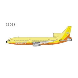Court Line L-1011-1 G-BAAA Yellow (1:400)