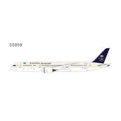Saudi Arabian Airlines 787-9 Dreamliner HZ-AR23  (1:400)