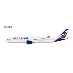 Aeroflot - Russian Airlines A350-900 VP-BXD (1:400)