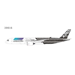 "Airbus Industrie A350-900 F-WWCF with ""AIRSPACE EXPLORER"" sticker (1:400)"