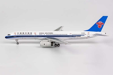 China Southern Airlines 757-200 B-2815 (1:400)