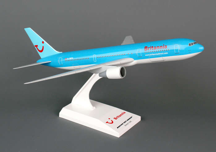 Thompson Tuifly 767-300 (1:200), SkyMarks Airliners Models Item Number SKR675