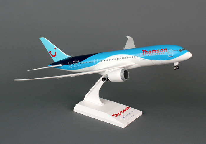 Thomson Airways 787 (1:200), SkyMarks Airliners Models Item Number SKR706