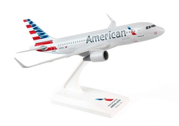 American A319 (1:150) New Livery