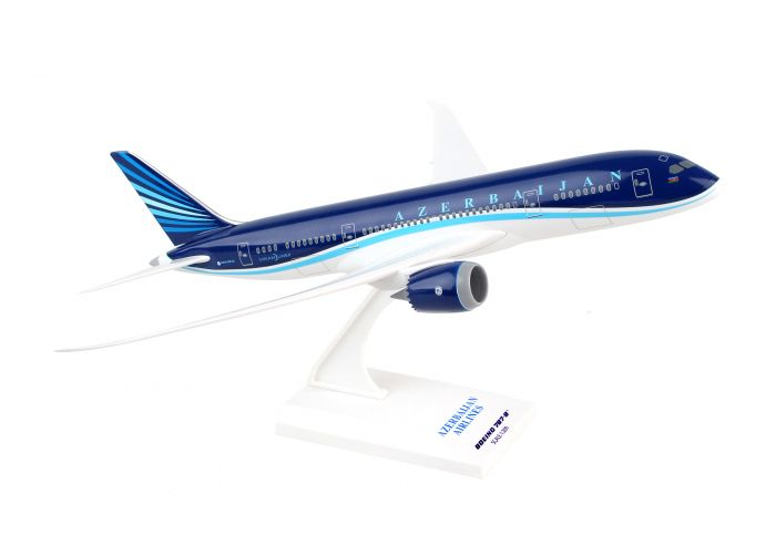 Azerbaijan 787-8 (1:200) by SkyMarks Airliners Models item number: SKR843