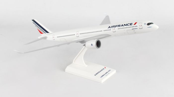 Air France A350 (1:200) by SkyMarks Airliners Models item number: SKR893