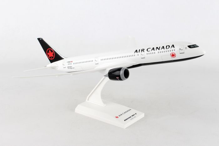 Air Canada 787-9 (1:200) 2017 Livery Reg#C-FKSV by SkyMarks Airliners Models item number: SKR967