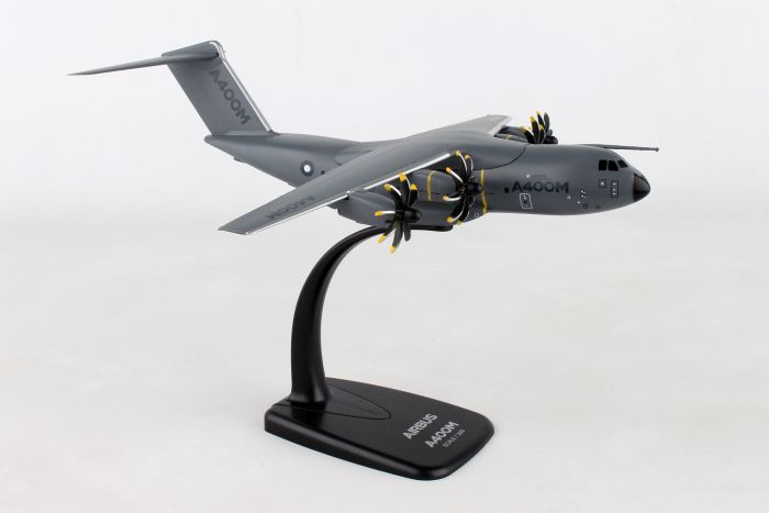 Airbus A400M House Colors (1:200) by SkyMarks Airliners Models item number: SKRLM38