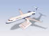 United Express Skywest CRJ-700  (1:100), SkyMarks Airliners Models Item Number SKR224