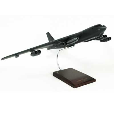 B-52H Stratofortress (1:100), Executive Series Display Models Item Number CB52HT