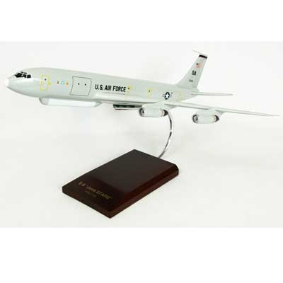 E-8C Joint Stars (1:100), Executive Series Display Models Item Number CC008TR