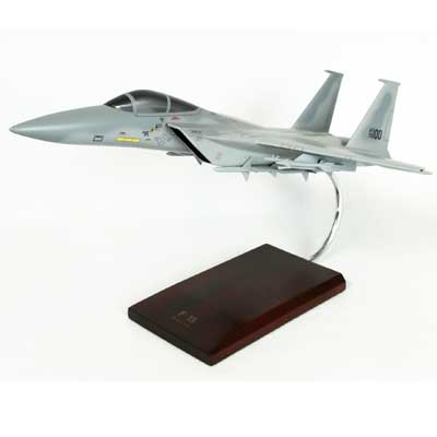F-15A Eagle (1:48), Executive Series Display Models Item Number CF015T