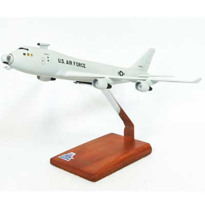 YAL-1A Airborne Laser (ABL) (1:200), Executive Series Display Models Item Number CYAL1ATR
