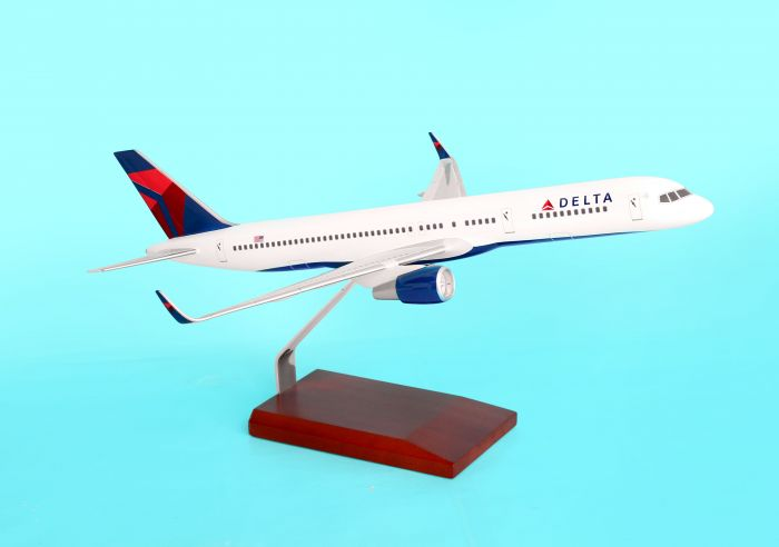 Delta 757-200 New Livery (1:100) by Executive Series Display Models Item Number: G20010