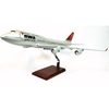 B747-400 Northwest (1:100), TMC Pacific Desktop Airplane Models Item Number KB747NWTR