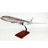 B777-200 American (1:100), TMC Pacific Desktop Airplane Models Item Number KB777AATR