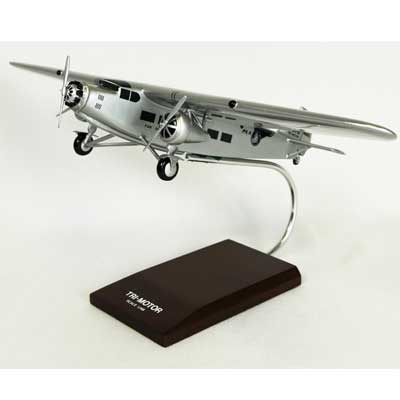 Ford AT-5C Pan Am (1:48), TMC Pacific Desktop Airplane Models Item Number KF3PAT