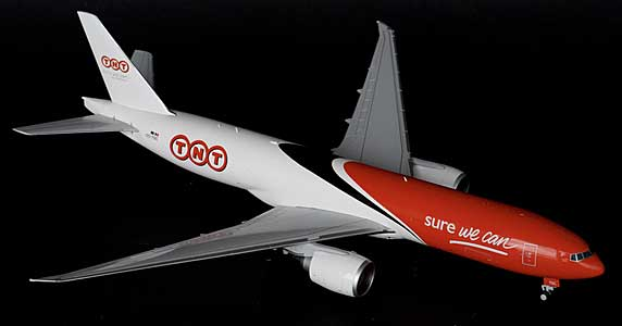 TNT B777F (1:200) - Special Clearance Pricing